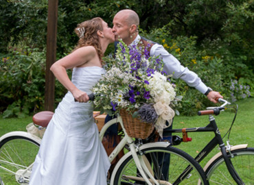 Mariage à Sutton